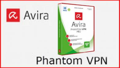 Photo of Avira Phantom VPN Free Review