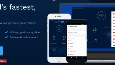 Photo of Hotspot Shield VPN Review