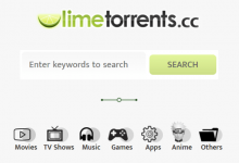 Photo of Limetorrents Proxy Unblocked Proxies & Mirror Sites