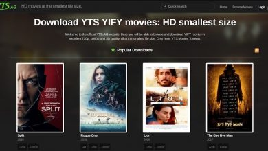 Photo of YIFY Proxy List of YTS Proxy and Mirror Sites Alternatives